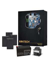 Access Control (All Security Electronics)