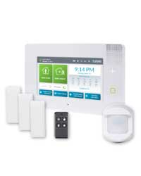 Alarm Systems (All Security Electronics)