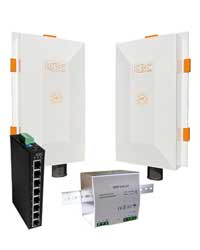 Networking (All Security Electronics)