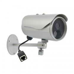 D31 Acti 4.2mm 30FPS @ 1280 x 720 Outdoor IR Day/Night Bullet Camera IP Security Camera POE