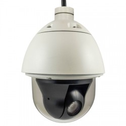 I94 ACTi 4.3-129mm Varifocal 30FPS @ 1920x1080 Outdoor Day/Night WDR PTZ IP Security Camera 24VAC/PoE