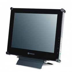"SX-15A AG Neovo 15"" LCD Monitor NeoV Optical Glass 1024x768 VGA/DVI/BNC"