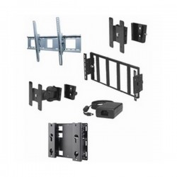 UMM-LW-20B Bosch Monitor Mount Wall Fixed for LCD Monitors up to 26-Inches