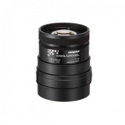 A6Z8516CS-MP Computar CS-Mount 8.5-50mm F/1.6 3 Mega-Pixel Varifocal HD Series Manual Iris Lens