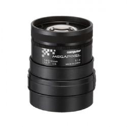 """A6Z8516CS-MP Computar 3MP 1/2.7"""" 8.5-50mm Varifocal F1.2-F16C CS Mount Manual Iris Lens"""