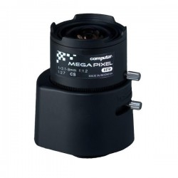 "AG3Z3112FCS-MPIR CBC 1/2.7"" 3.1-8mm f1.2 A/I  Day/Night IR 3 megapixel"
