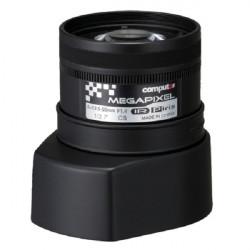 AG4Z1214KCS-MPIR Computar CS-Mount 12.5-50mm F/1.4 3 Mega-Pixel Varifocal IR-corrected P-Iris Lens