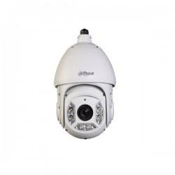 6C430UNI Dahua 4.5-135mm 30x Optical 60FPS @ 1920 x 1080 Outdoor IR Day/Night WDR PTZ IP Security Camera 24VAC