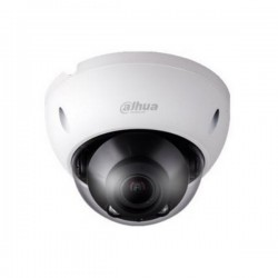 DH-IPC-HDBW21A0RN-ZS Dahua 2.7-12mm Motorized 30FPS @ 1280 x 960 Outdoor IR Day/Night Network Dome IP Security Camera 12VDC/PoE