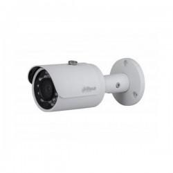 DH-IPC-HFW13A0SN-2.8MM Dahua 2.8mm 20FPS @ 2048×1536 Outdoor IR Day/Night Bullet IP Security Camera 12VDC/PoE