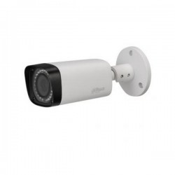 DH-IPC-HFW21A0RN-ZS Dahua 2.7-12mm Motorized 30FPS @ 1280 x 960 Outdoor IR Day/Night Bullet IP Security Camera 12VDC/PoE