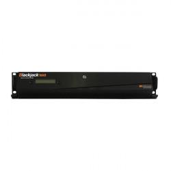 DW-BJ8NAS40TR Digital Watchdog Blackjack NAS 2U 8-Bay 600Mbps Max Throughput - 40TB
