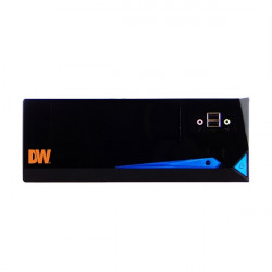 DW-BJBOLT12T-LX Digital Watchdog NVR 80Mbps Max Throughput - 12TB