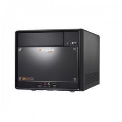 DW-BJCUBE2T-LX Digital Watchdog 24 Channel NVR 80 Mbps Max Throughput - 2TB