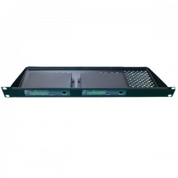 """DW-C19E Digital Watchdog Rack Tray for up to 2"""" Compressor DW-CP04 Units with Ventilation"""