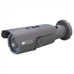 DWC-MB421TIR Digital Watchdog 3.5~16mm Varifocal 30FPS @ 1920x1080 Outdoor IR Day/Night WDR Bullet IP Security Camera 12VDC/PoE
