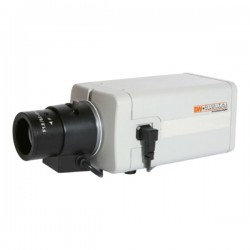 DWC-MC421D Digital Watchdog 30FPS @ 1080p Day/Night WDR Box IP Security Camera 12VDC PoE - No Lens