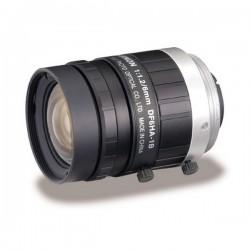 """DF6HA-1B Fujinon 1/2"""" 6mm F1.2-F1.6 1.5Megapixel Manual Lens"""