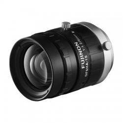 """DF6HA-1S Fujinon 1/2"""" 6mm F1.2-F1.6 1.5MP Manual Lens"""