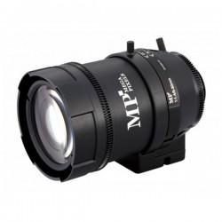 "DV10X8SR4A-SA1L Fujinon 3MP 1/2"" 8-80mm Varifocal F1.6-T360 C Mount DC Auto Iris Lens"