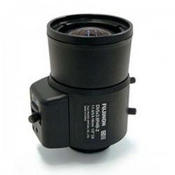 "DV5x3.6R4B-2 Fujinon 1/2"" CS-mount lens 3.6-18mm DC Manual Iris"