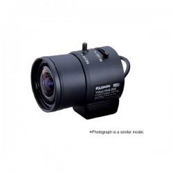 """DV5x3.6R4B-SA2L Fujinon 1/2"""" lens 3.6-18mm Day/Night DC Auto-Iris"""