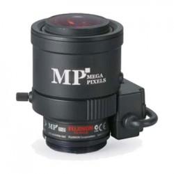 "FVL286AI-DN-MP Fujinon 1/3"" 2.8-6mm F1.3 CS Mount Day/Night Auto Iris Megapixel Lens"