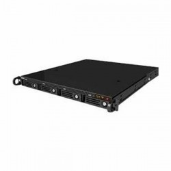 CT-4001R-US NUUO 4 Channel NVR 250Mbps Max Throughput - No HDD