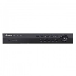 HNVR8P8/6TB Rainvision 8 Channel at 4K (2160p) NVR 80Mbps Max Throughput - 6TB w/ Built-in 8 Port PoE
