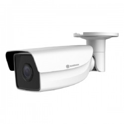 IPHBLX8-3-W Rainvision 2.8mm 15FPS @ 8MP (4K) Outdoor IR Day/Night WDR Bullet IP Security Camera 12VDC/PoE