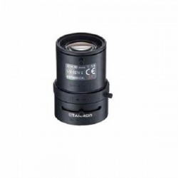 "12VM1040ASIR Tamron 1/2"" 10-40mm F/1.4 IR Aspherical Manual Iris Lens"