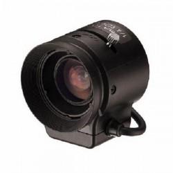 "13FG08IR-SQ Tamron 1/3"" 8mm F/1.2 w/ Connector DC Iris Lens"