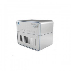 CSTORE-COMPACT Veracity Coldstore Compact LAID/SFS 8-Bay Network Attached Storage System (NAS) - No HDD