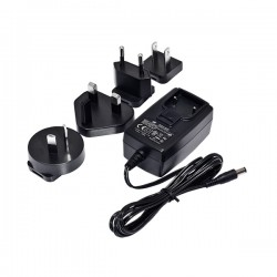 AA-221 Vivotek Power Adapter 12VDC