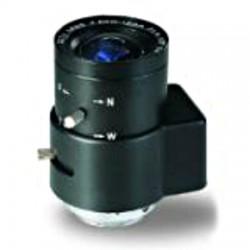 AL-232 Vivotek 3.1~8mm, F1.2, Auto-Iris Computar Lens