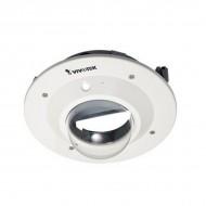 AM-105-V02 Vivotek Recessed Kit Version 2 for Indoor Dome Cameras