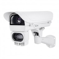 IP9165-LPRKIT-S-40MM Vivotek 12~40mm Varifocal 60FPS @ 1920 x 1080 Outdoor IR Day/Night WDR Pro LPR IP Security Camera Kit 24VAC/24VDC - Special Order